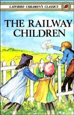 The Railway Children (Ladybird Children's Classics) by E. Nesbit Hardback Book