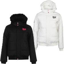 Everlast cazadora señora talla S M L XL 2xl 3xl invierno chaqueta abrigo nuevo