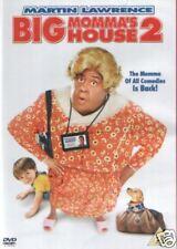 Big momma's house 2.dvd
