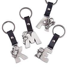 Schutzengel Schlüsselanhänger Buchstabe Alphabet Anhänger Beschützer Depesche