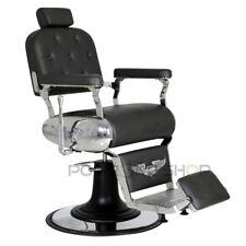 HARLEY Poltrona professionale per barbiere parrucchiere tattoo studio sedia x da