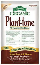 Espoma Pt50 Plant-Tone Plant Food, 5-3-3, 50-Lbs.