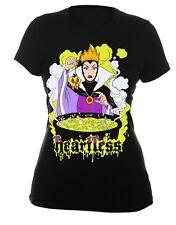 Disney Snow White Heartless Queen Girls T-Shirt