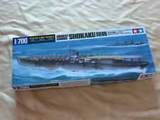 Tamiya 31213 1/700 IJN Aircraft Carrier Shokaku
