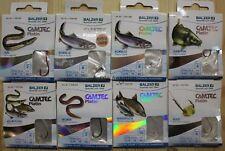 Balzer Camtec Platin Edition, gebundene Haken, verschiedene Ausführung und Größe