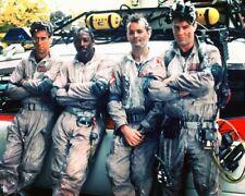 Ghostbusters [Murray/Aykroyd/Ramis/Hudson] (55403) 8x10 Photo