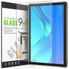9H Tablet Display Folie Gorilla Glas Hartglas Anti Fingerprint Panzer Schutz