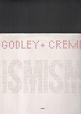 GODLEY & CREME - ismism LP