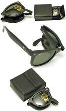 Gafas de sol RayBan RB4105 FOLDING WAYFARER ¡Elige el calibre y el color!