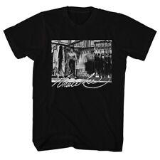 BRUCE LEE KUNG FU NOISES BLACK Men's Adult Short Sleeve T-Shirt