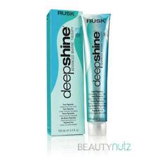 Rusk Deepshine Permanent Conditioning Cream Color 3.4 oz
