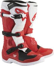Alpinestars TECH 3 Boots Red/White