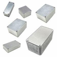 Alu Spritzguss, Aluminiumgehäuse, Platinengehäuse, LED Gehäuse, Schaltschrank