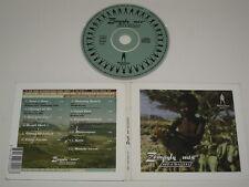 BNX & WALTERS/ZIMPALA MIX(FANT007) CD ALBUM