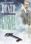 P.D. James - Death of an Expert Witness (DVD, 2 DISC)