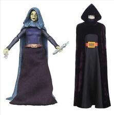Star Wars Cosplay Barriss Offee Cosplay Kostuum Jedi Knight Kostuum Clothing