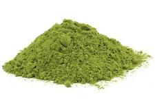 Organically Grown Moringa Raw Oleifera Leaves Powder Premium Quality Free P&P
