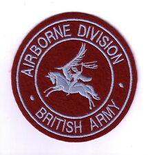 AIRBORNE DIVISION (Pocket Patch Souvenir)