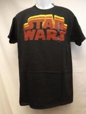 New Star Wars Adult Mens M-L-XL Black Licensed Shirt