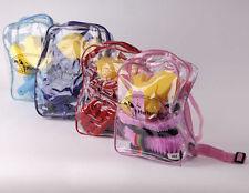 Childs Junior Horse Grooming Kit - Harlequin Grooming Kit & Bag