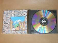 CD / GRAND PRIX ROCK DE MONTPELLIER 1989 / TRES RARE / TRES BON ETAT