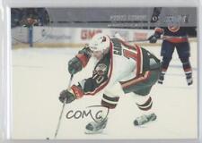 2002-03 Topps Stadium Club Silver Decoy #42 Marian Gaborik Minnesota Wild Card