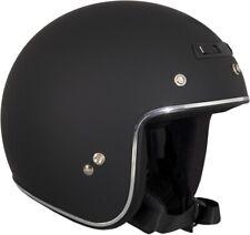Z1R Jimmy Rubatone Open Face Powersports Motorcycle Helmet
