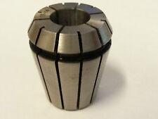 ER25 Collet - Singles - Sizes: 1-16mm