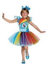 Rainbow Dash Tutu Prestige Costume