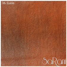 Tissu En Faux Cuir Fausse cuir Rêche Tapisserie Revêtement Sofa cuir 50CM
