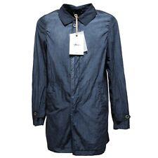 1212N trench uomo HEVO' jacket coat men
