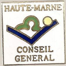 La Haute Marne - French Hat Lapel Pin HP2565