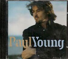 CD ALBUM 12 TITRES--PAUL YOUNG--EAST WEST RECORDS--1997