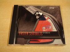 CD / FASTEN SEATBELTS GTI 2005/01
