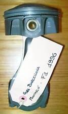 PISTONE FERRARI PISTON SCHUMACHER F310 GENUINE F. 1 GP 1996 BARCELLONA SPAGNA