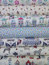Lifestyle Prints 100% Cotton Crafts Quilting Curtains Designer Fabric
