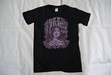 Deep Purple Mujer Camiseta Nuevo Oficial de humo en el agua Burn Machine Head