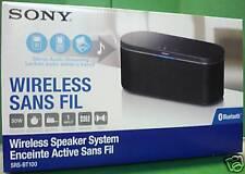 SONY SRSBT100 Stereo Bluetooth Speaker: SRS-BT100 ~NEW~