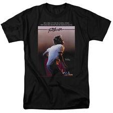 Footloose Movie Poster Licensed Adult T Shirt