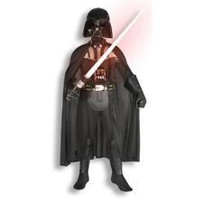 Chicos disney Vestido Elaborado Disfraz De Darth Vader Star Wars-Versión Deluxe Con Máscara