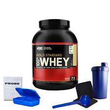 (24,63 Eur/kg) Optimum Nutrition Whey Gold Standard Protein 2270g Dose + Bonus