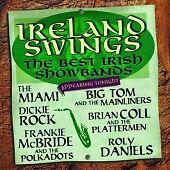 Ireland Swings: The Best Irish Showbands, Various Artists, Very Good CD