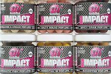 Mainline High Impact Pop Up 15 mm verschiedene Sorten  (0.17 Euro pro Stück)