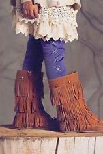 Jak & Peppar boutique By Mustard Pie knit jazzy laney basic leggings pants 14 12