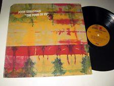 JOHN SEBASTIAN The Four Of Us REPRISE VG+/NM-