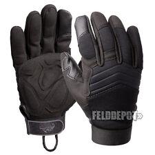 Helikon Tex U.S. Model Gloves USM Tactical Black schwarz Einsatz - Handschuhe