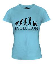 SMARTPHONE EVOLUTION LADIES T-SHIRT TEE TOP GIFT CASE SMART PHONE