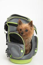 Miri Multifunktionstasche zum Transport kleiner Hunde Rucksack Tasche Trolley