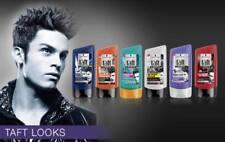Schwarzkopf Pro Taft Looks Hair Gel Paste Cream Styling Modelling Gel 150ml