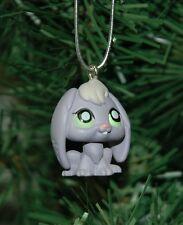 Littlest Pet Shop Dog Mini Christmas Ornament